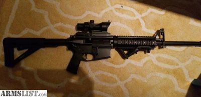 For Sale: Cormac AR15