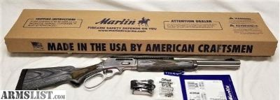 For Sale: Marlin 1895 SBL