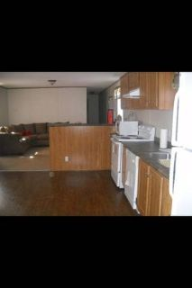 Mobile home for sale  (Monterey la)
