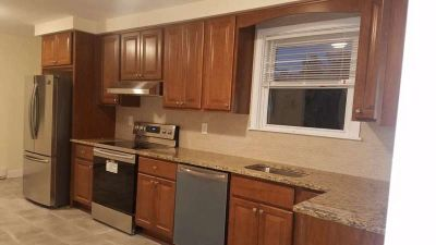 Beautiful large 3 bedroom 2 full bathrooms apartment $2800 (West Harrison)