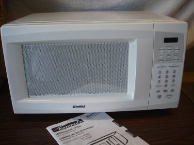 MICROWAVE OVEN - Kenmore