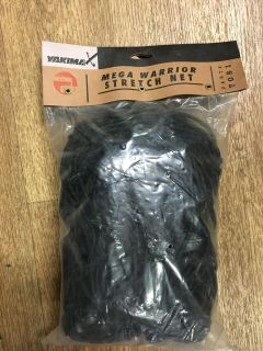 Stretch net for Truck bed