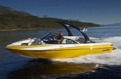 2008 Malibu Sunscape 21 LSV Ski and Wakeboard Boats Gaylord, MI