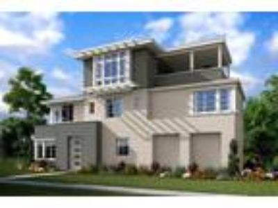The Highland by Drees Homes: Plan to be Built