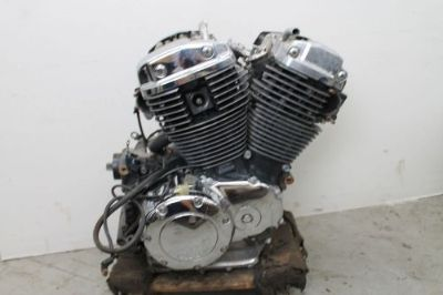 Purchase 1996 HONDA SHADOW VT 1100 VT1100C2 ENGINE MOTOR GREAT RUNNER!!!!! motorcycle in Dallastown, Pennsylvania, United States, for US $699.00