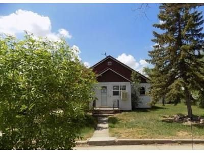 2 Bed 1 Bath Foreclosure Property in Scobey, MT 59263 - Main St