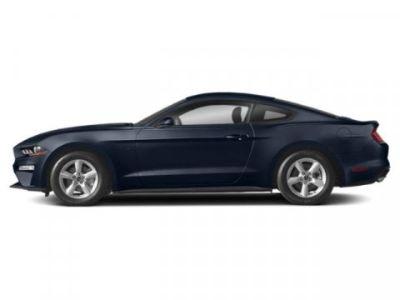 2019 Ford Mustang EcoBoost Premium (Kona Blue Metallic)