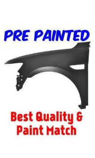 Sell 2010-2012 Ford Taurus PRE PAINTED TO MATCH Drivers Left Front Fender motorcycle in Holland, Michigan, United States, for US $440.00