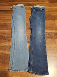Girls Justice size 14