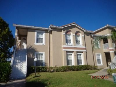 3 Bed 2 Bath Foreclosure Property in Kissimmee, FL 34746 - Osprey Cove Pl Apt 102