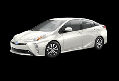 2019 Toyota Prius LE ()