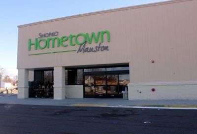 Former Shopko Hometown - Mauston, WI - For Sale/For Lease Now