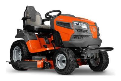 2018 Husqvarna Power Equipment TS 348 (960 43 02-84) Riding Mowers Lawn Mowers Francis Creek, WI