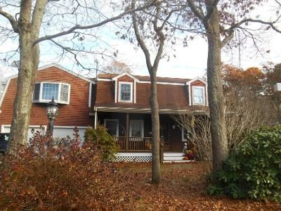 3 Bed 3.0 Bath Preforeclosure Property in Buzzards Bay, MA 02532 - Camelot Ln