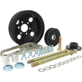 Sell Vortech 4GP110-051 Power Steering Pulley Kit motorcycle in Delaware, Ohio, US, for US $260.00