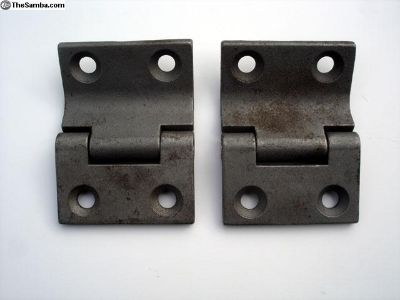 Type 2 Bus Engine Deck Lid Treasure Chest Hinge