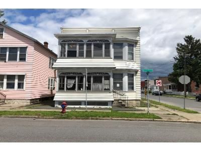 6 Bed 2 Bath Preforeclosure Property in Watervliet, NY 12189 - 25th St