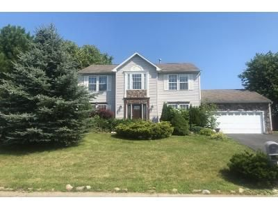 4 Bed 2.5 Bath Foreclosure Property in Liverpool, NY 13090 - Dampier Cir