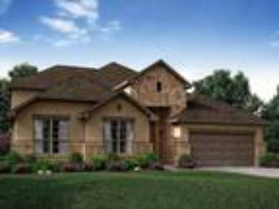 The Belcourt (5014) by Meritage Homes: Plan to be Built