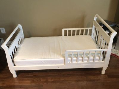 BED FOR TODDLER