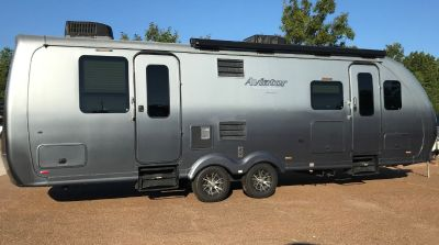 2013 Forest River AVIATOR
