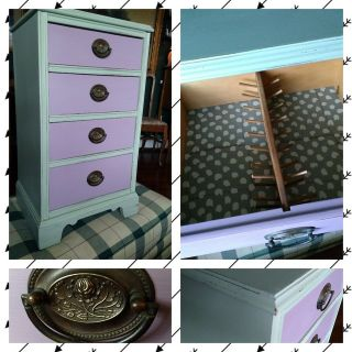 Sewing Cabinet, Dresser, or Night Stand