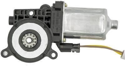 Purchase Dorman (OE Solutions) 742-125 Power Window Motor motorcycle in Tallmadge, Ohio, US, for US $45.92