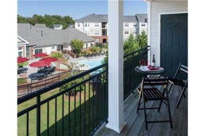The Center features the premier address for apartments in Sterling, VA. Pet OK!