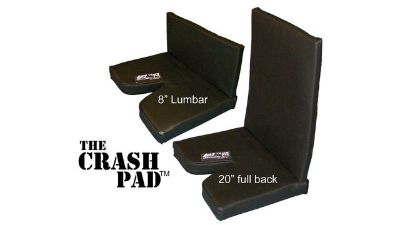 CRASH PAD - because STUFF HAPPENS !!
