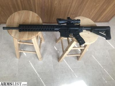 For Sale: AR 15 BCM upper