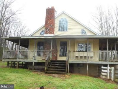 3 Bed 1 Bath Foreclosure Property in Pylesville, MD 21132 - Harkins Rd