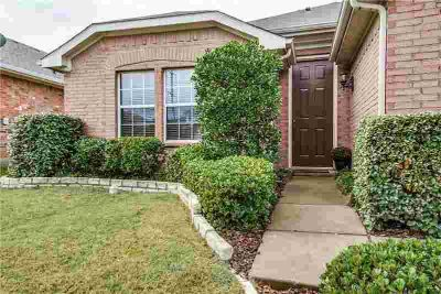 14613 Eaglemont Drive Little Elm Three BR, Beautiful one story