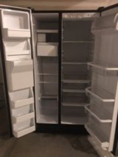 kenmore fridge freezer