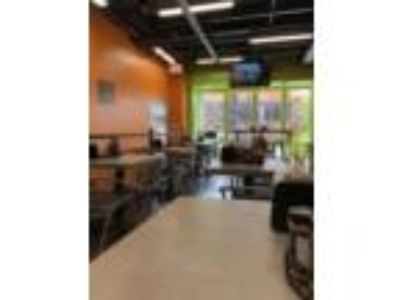 Profitable Cafe for Sale in Washington, United States