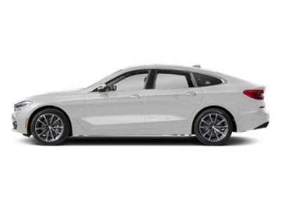 2018 BMW 6-Series 640i xDrive (Mineral White Metallic)