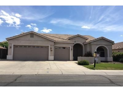 Preforeclosure Property in Gilbert, AZ 85234 - N Bluejay Dr