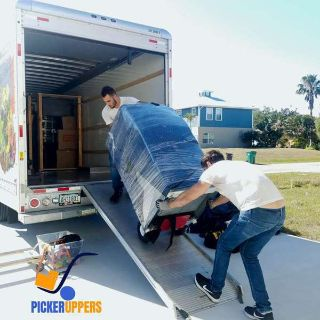 Professional Movers and Moving Truvl
