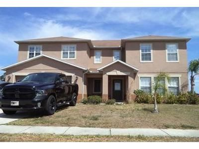 4 Bed 2.5 Bath Foreclosure Property in Saint Cloud, FL 34771 - Stone Acres Cir