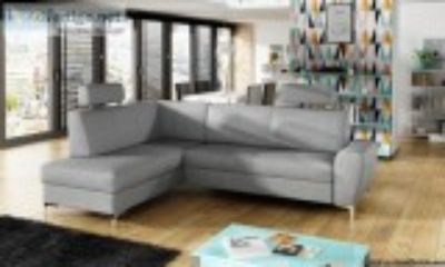 New simply designed sofa