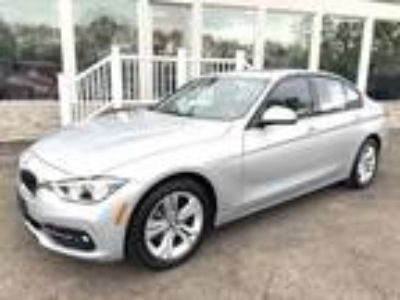 $17695.00 2016 BMW 328i with 30282 miles!