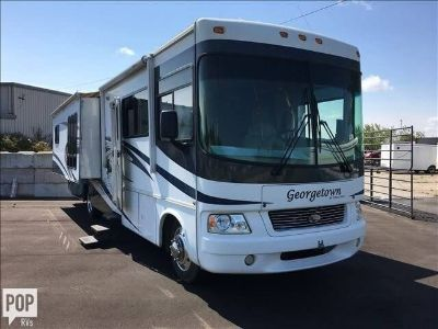 2008 Forest River Georgetown 373DS