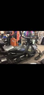2015 Arctic Cat Pantera 7000 Limited Trail/Touring Snowmobiles Escanaba, MI