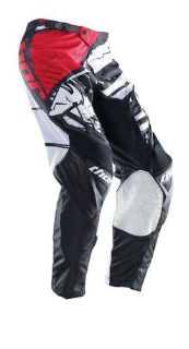 Sell Thor Phase Mask Pants Red 38 NEW 2014 motorcycle in Elkhart, Indiana, US, for US $89.95