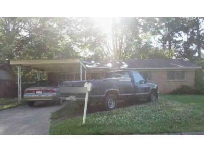 4 Bed 2 Bath Foreclosure Property in Texarkana, AR 71854 - Belmont St