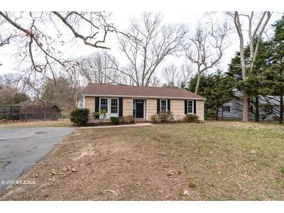3 Bed 2 Bath Foreclosure Property in Chestertown, MD 21620 - Edmore Rd
