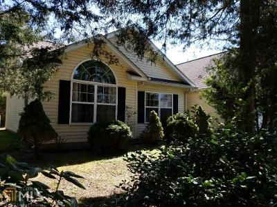 3 Bed 2 Bath Foreclosure Property in Clarkesville, GA 30523 - Cypress Ct