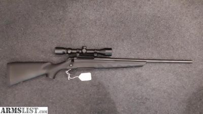For Sale: remington 770 Tigard ATG