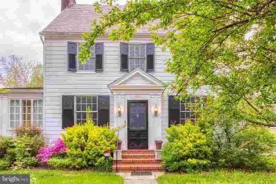 305 Northway Baltimore Six BR, Well maintained and updated home