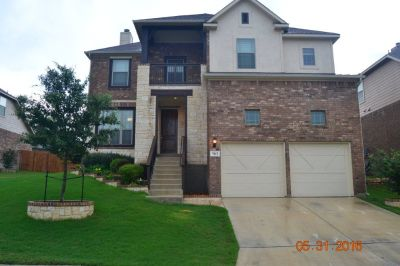 503 Grove Bend - Home For Rent in San Antonio, TX 78253