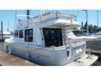 2015 Beneteau 34 Swift Trawler